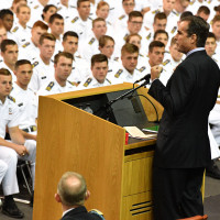 Calendar - About - Virginia Military Institute / Today